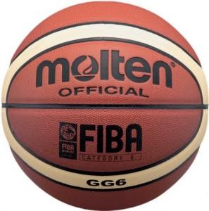 Molten BGG Basketball Series