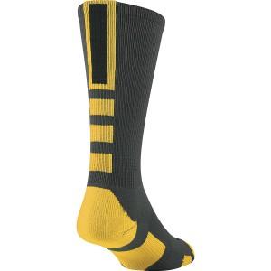 Acolchado Calcetín Tripulación Dri-fit Tiro De Baloncesto Nike Hombres De Élite js2YqtlGa
