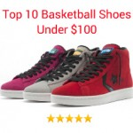 Best Cheap Basketball Shoes Under $100