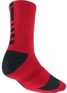Acolchado Calcetín Tripulación Dri-fit Tiro De Baloncesto Nike Hombres De Élite 8WO37YThs