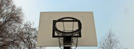 best portable basketball hoop featured image
