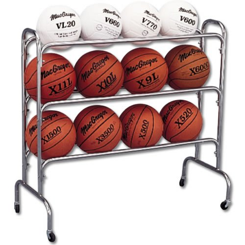 bsn wide body ball cart image