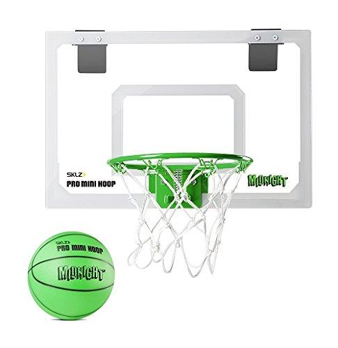 sklz pro mini basketball hoop image