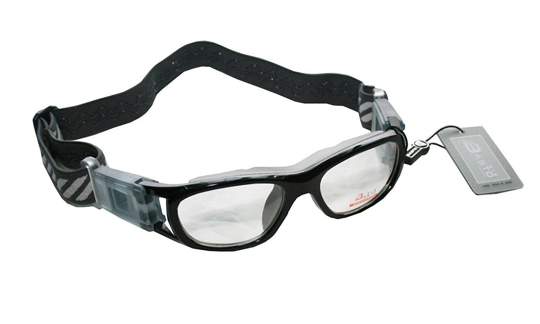 anti collision sport goggles image