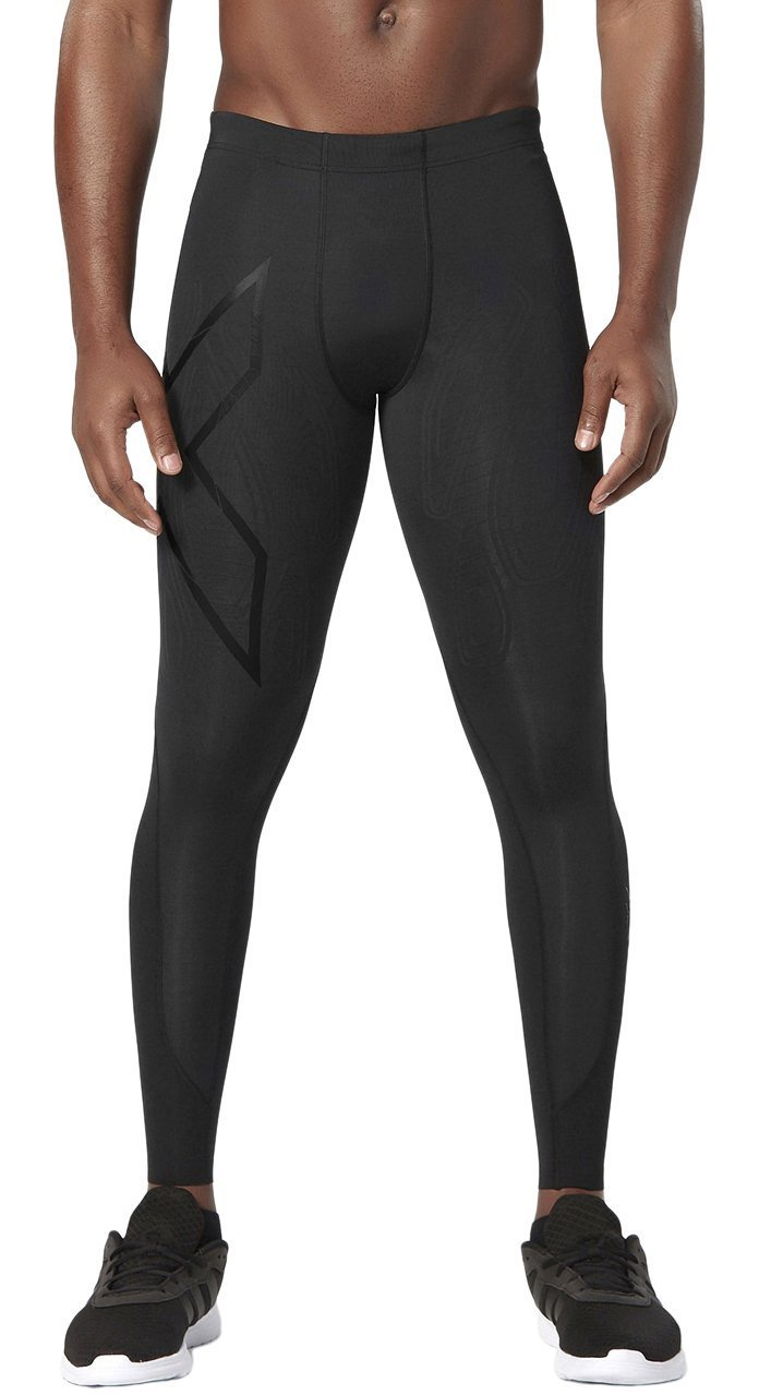 mens elite mcs compression tights image