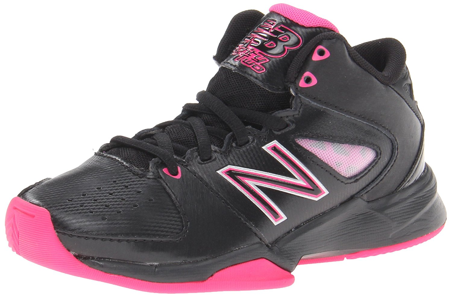 new balance basketball sneaker image