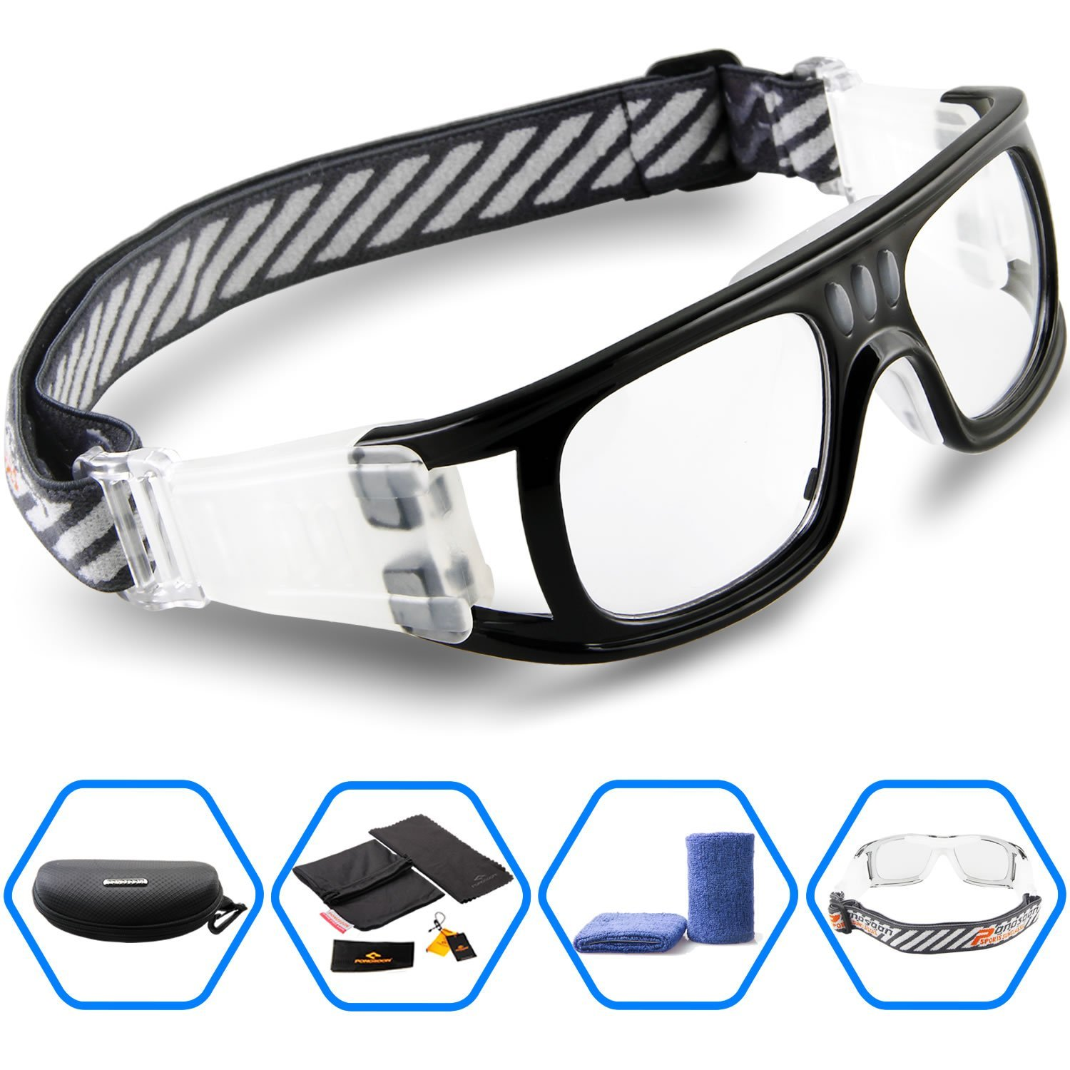 0ef8d92b4e Basketball Goggles  Top 10 Most Popular Basketball Goggles of 2017