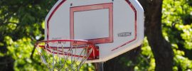 basketball backboard featured image