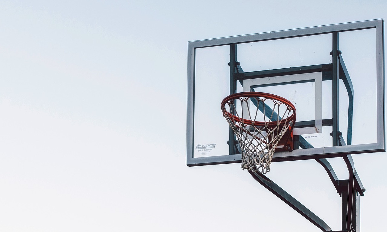 basketball backboards image