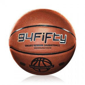 InfoMotion Sports 94Fifty Smart Sensor Basketball