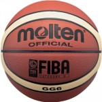 Molten BGG Basketball Series