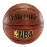 Spalding NBA Zi/O EXCEL Indoor/Outdoor Composite Basketball