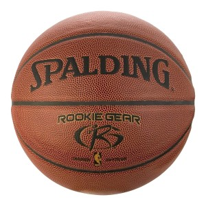 Spalding Rookie Gear Indoor Outdoor Composite 27.5 Youth Basketball