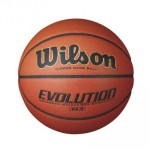 Wilson Evolution Game Ball Basketball