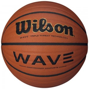 Wilson NCAA Wave Microfiber Composite Basketball