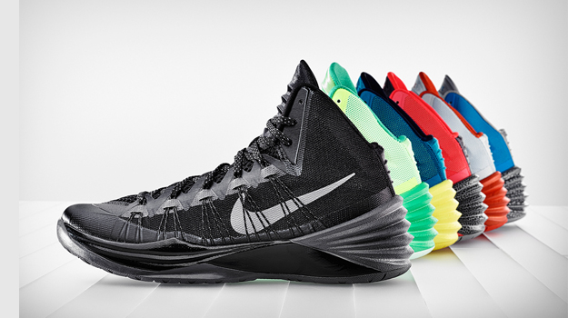 5 Best Basketball Shoes Everyone's Talking About!