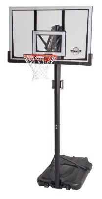 Lifetime 90061 52 Inch Portable Basketball System Review