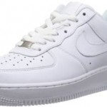 Nike Air Force 1 '07 Mens Basketball Shoes