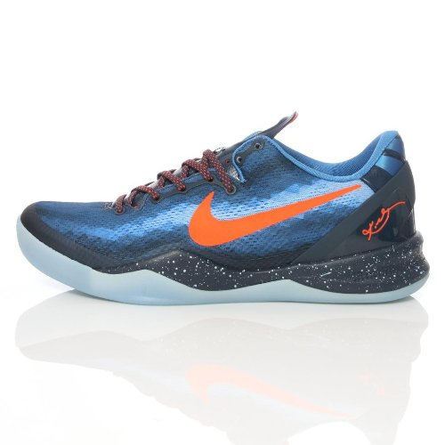 Nike Kobe 8 System Review