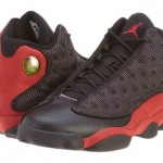 Nike Men's Air Jordan 13 Retro Basketball Shoe