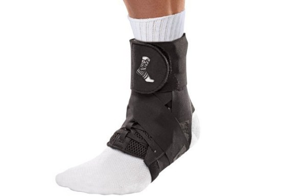 Ankle Braces: Top 5 Best Basketball Ankle Braces