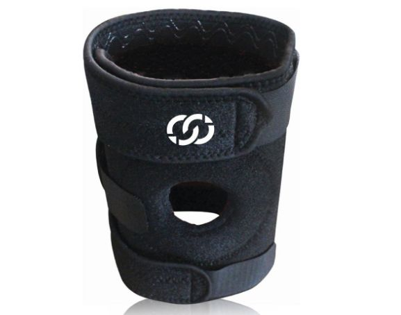 Neoprene Open Patella Knee Brace Support