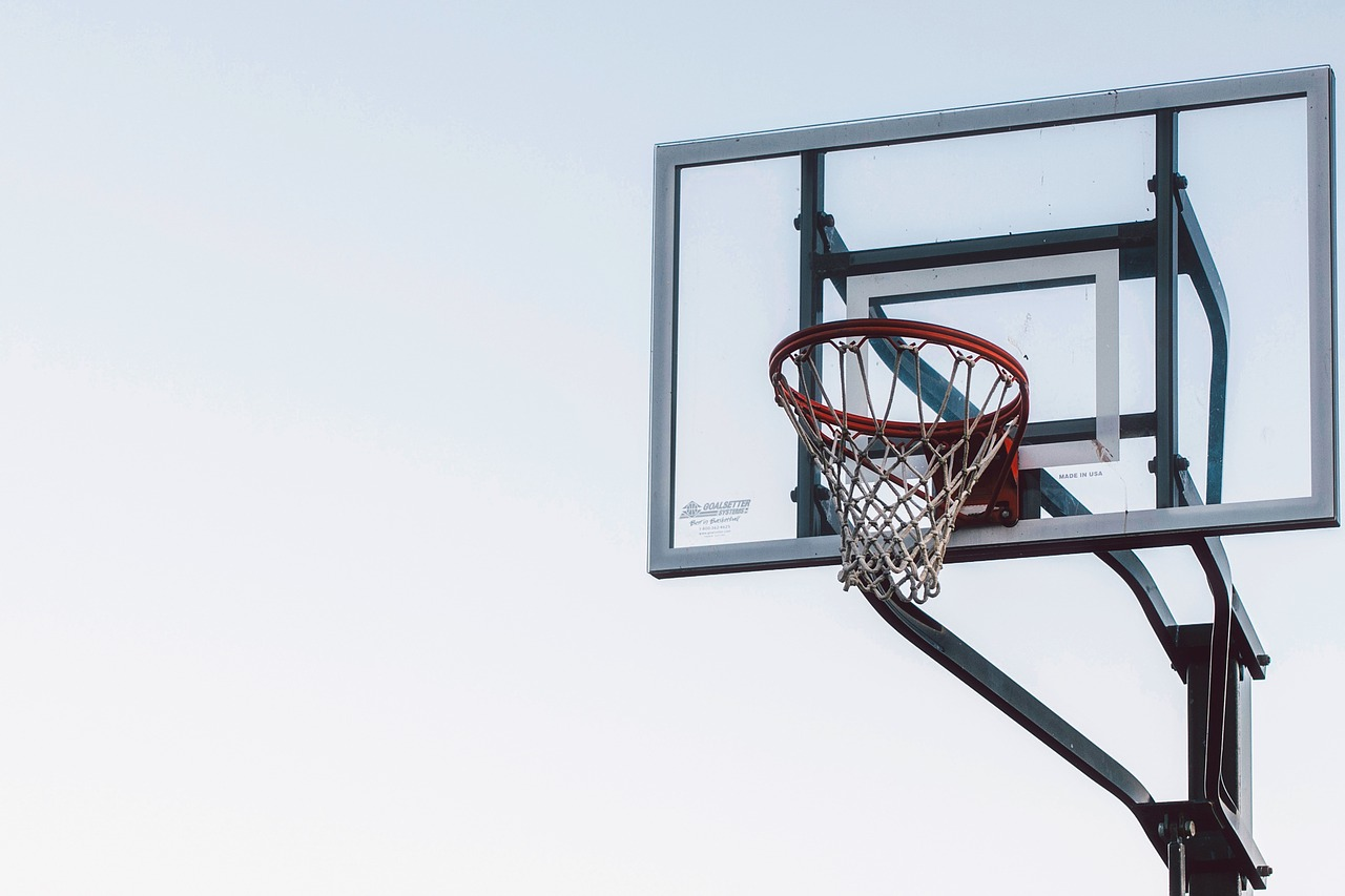 basketball hoop image