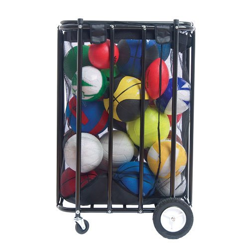 compact ball locker image