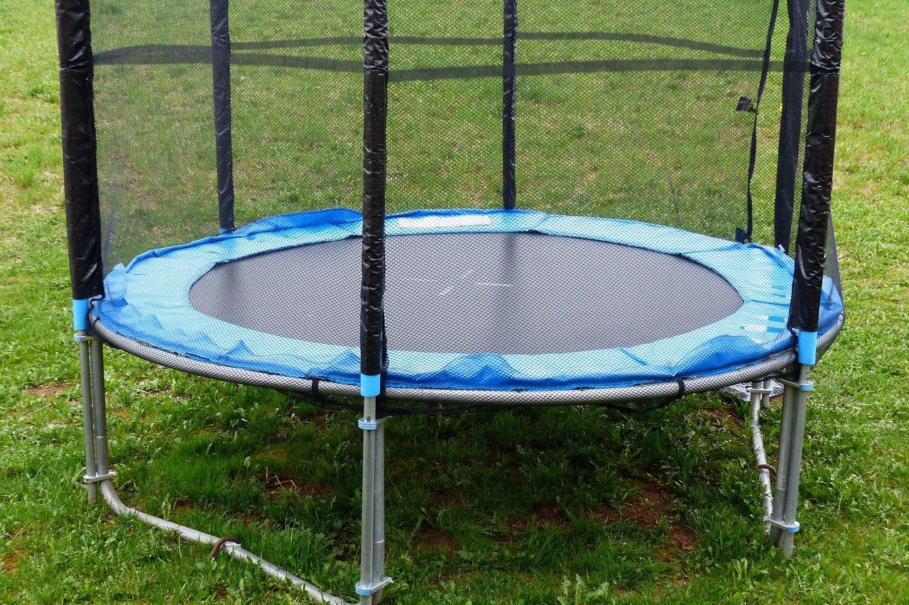 trampoline image