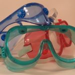 basketball goggles featured image