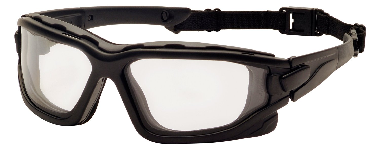i-force sporty dual goggles image