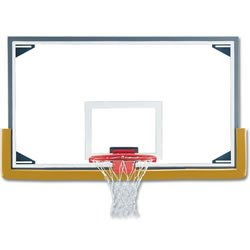 72 inch wide professional regulation size backboards