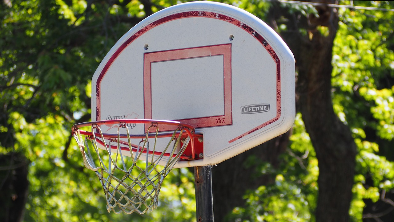 How to Choose the Right Basketball Backboard