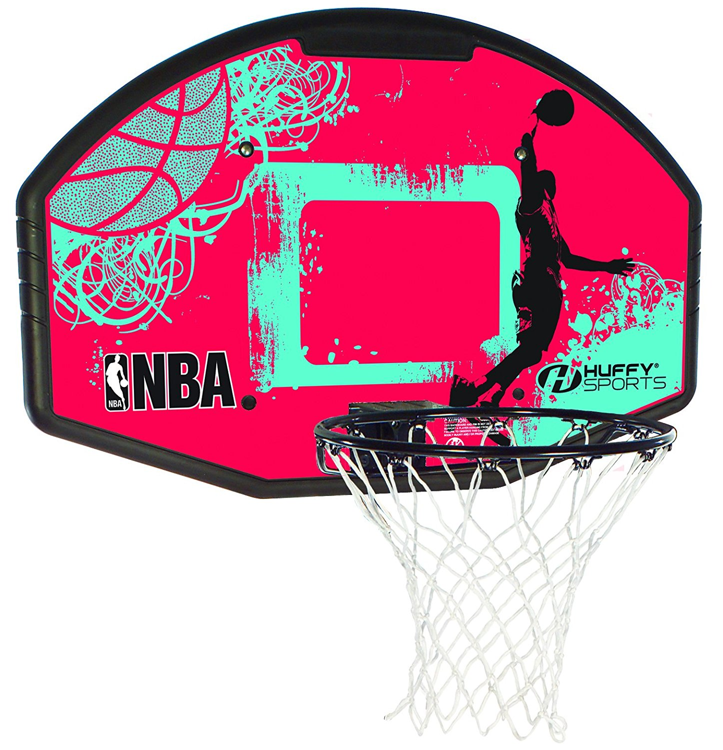 junior backboards under 54 inches
