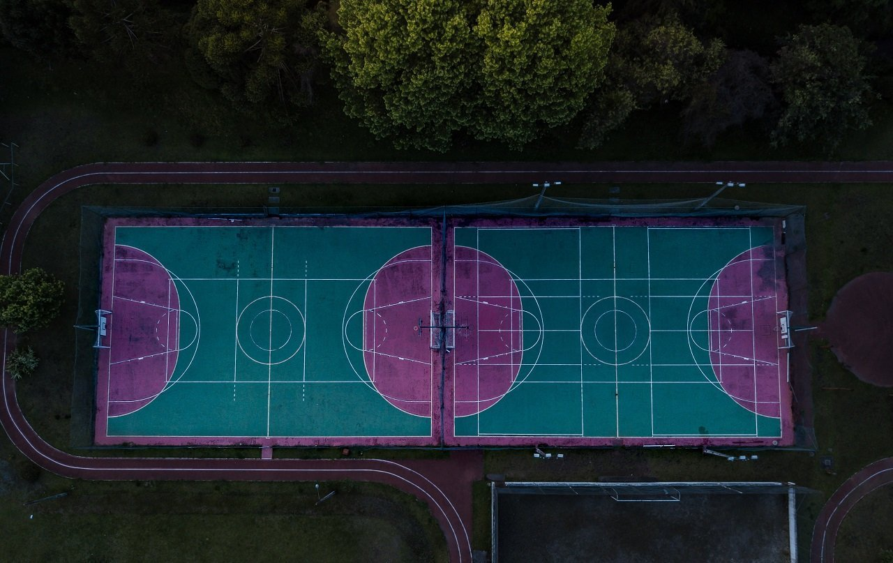 Basketball Court Layout – The Complete Guide For Beginners