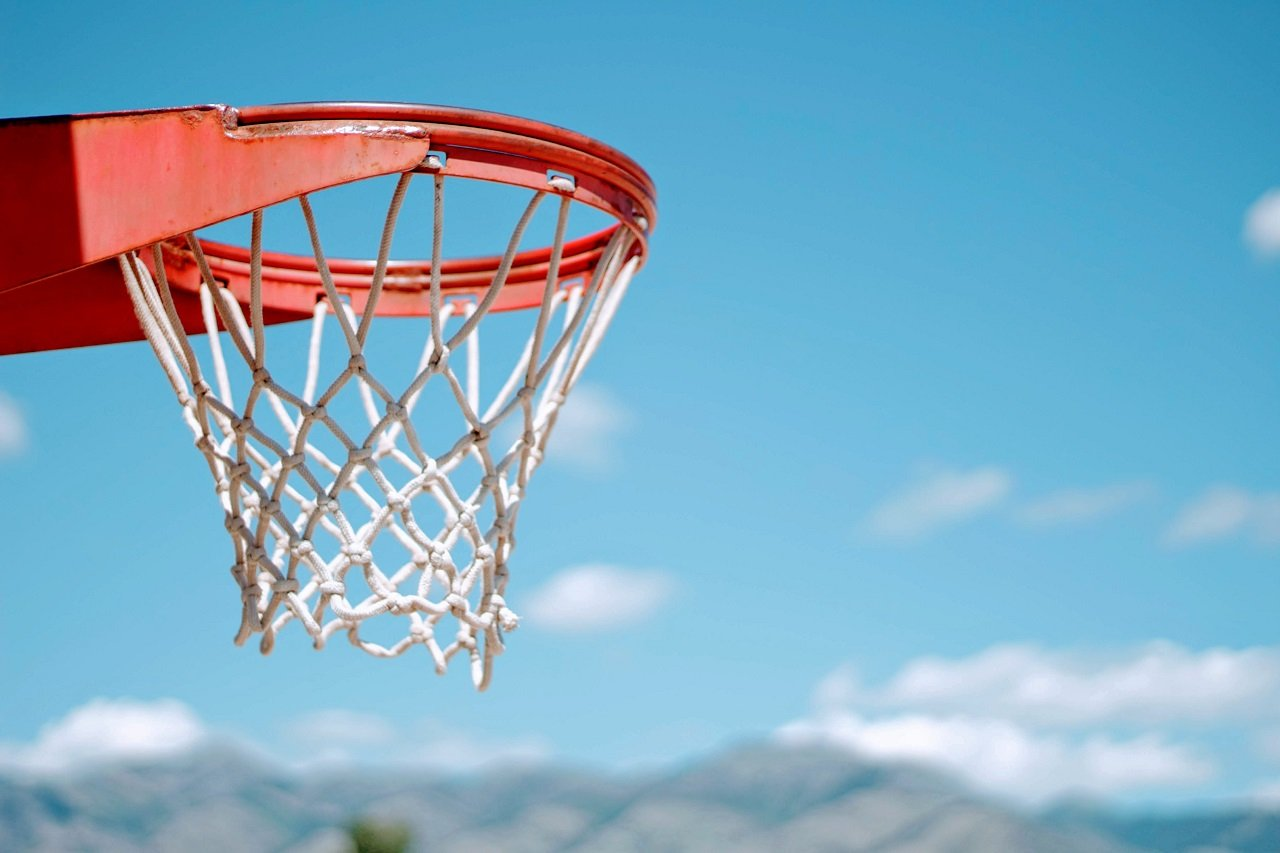 Ideal Basketball Rim Height