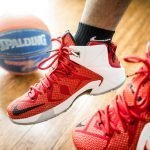 best kids basketball shoes featured