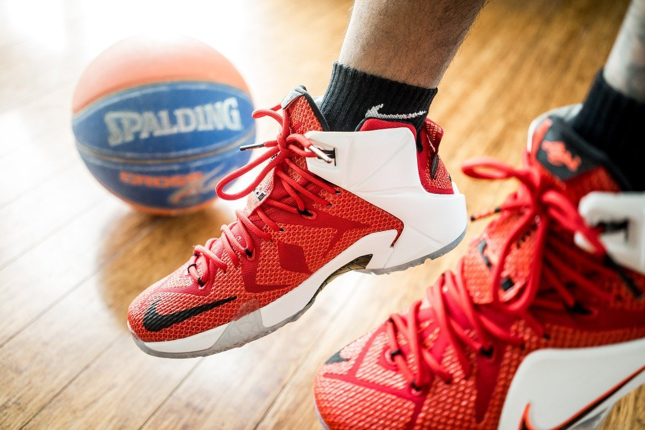 Shop The Best Kids Basketball Shoes Online