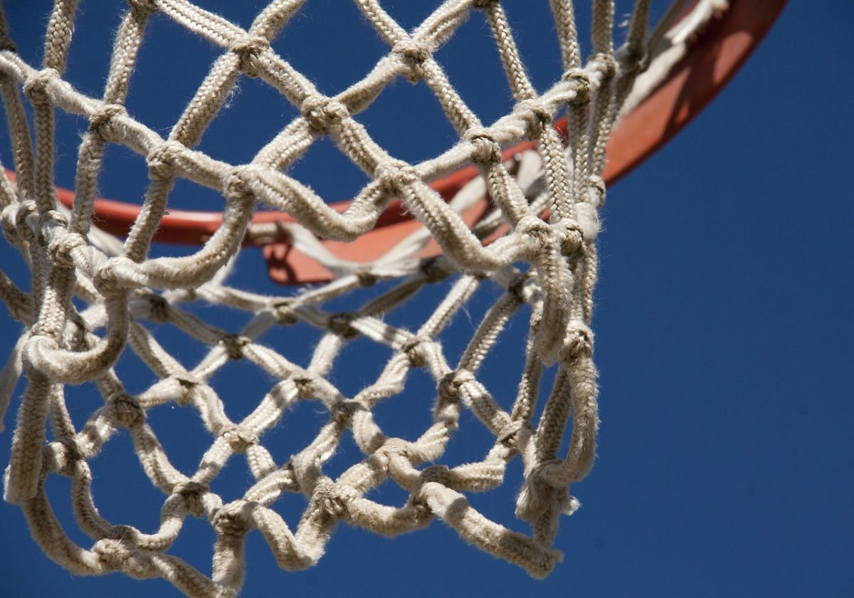 Best Basketball Hoop Net You Can Buy Online