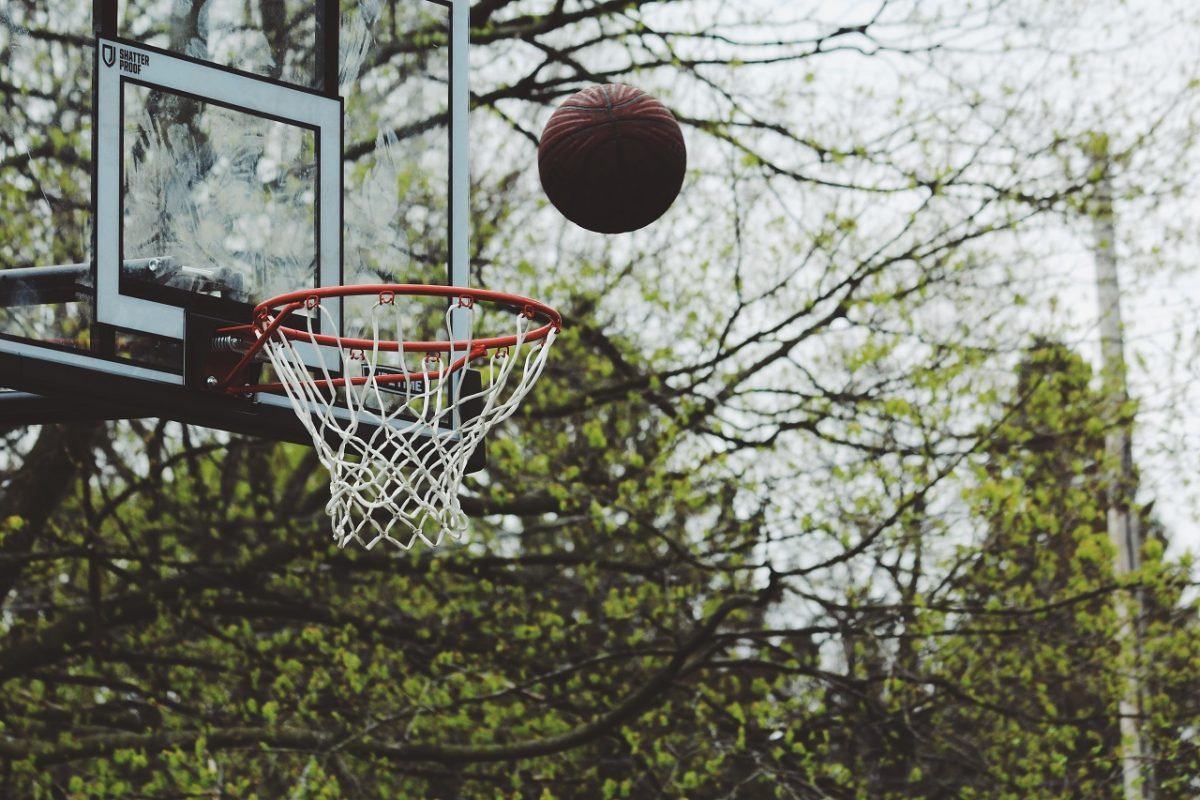 Outdoor Portable Basketball Hoop Buying And Installation Guide