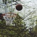 outdoor portable basketball hoop featured