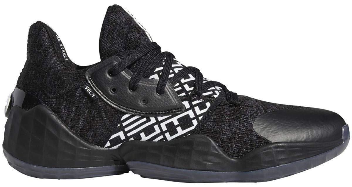 adidas harden vol 4 shoe image