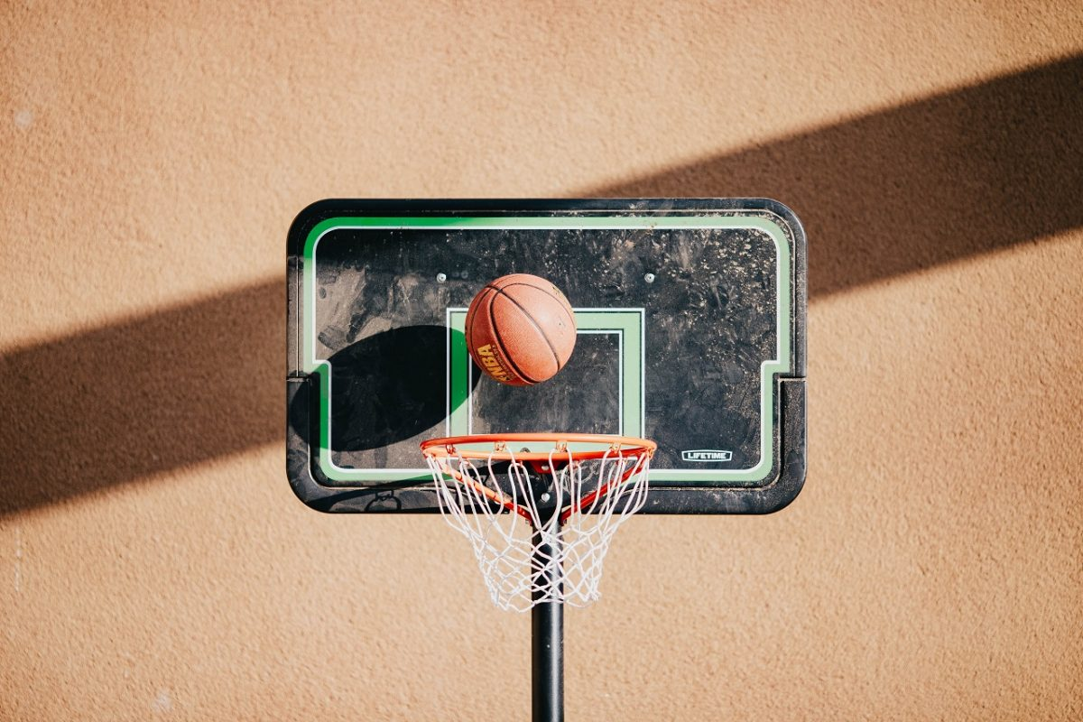 Seven Awesome Basketball Hoops for Kids