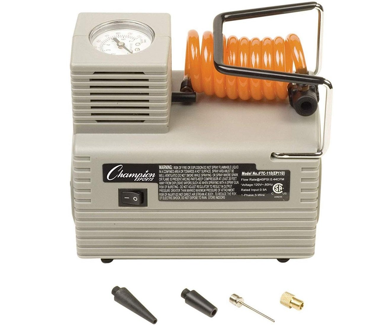 electric pump image