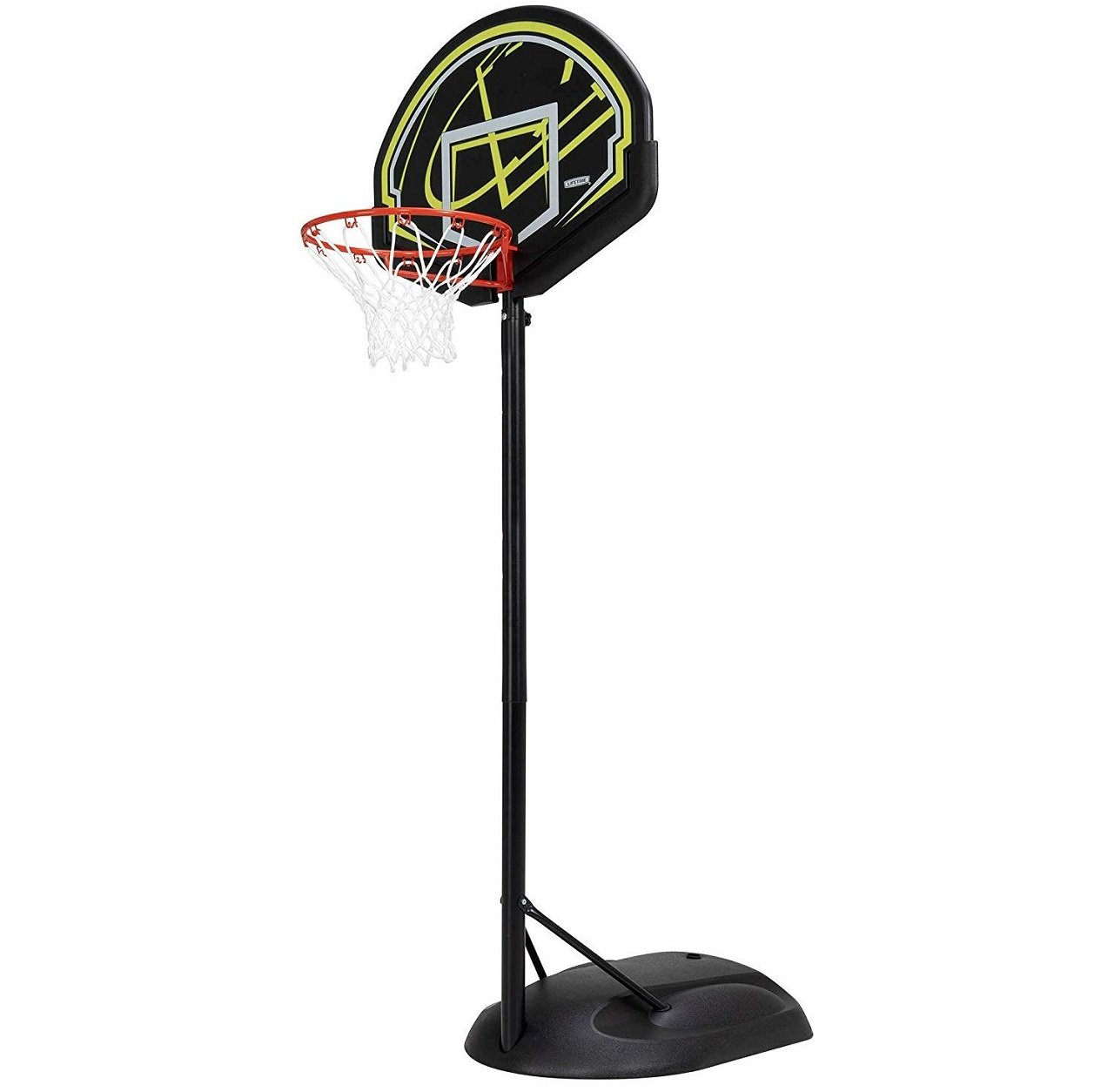 lifetime youth basketball hoop image