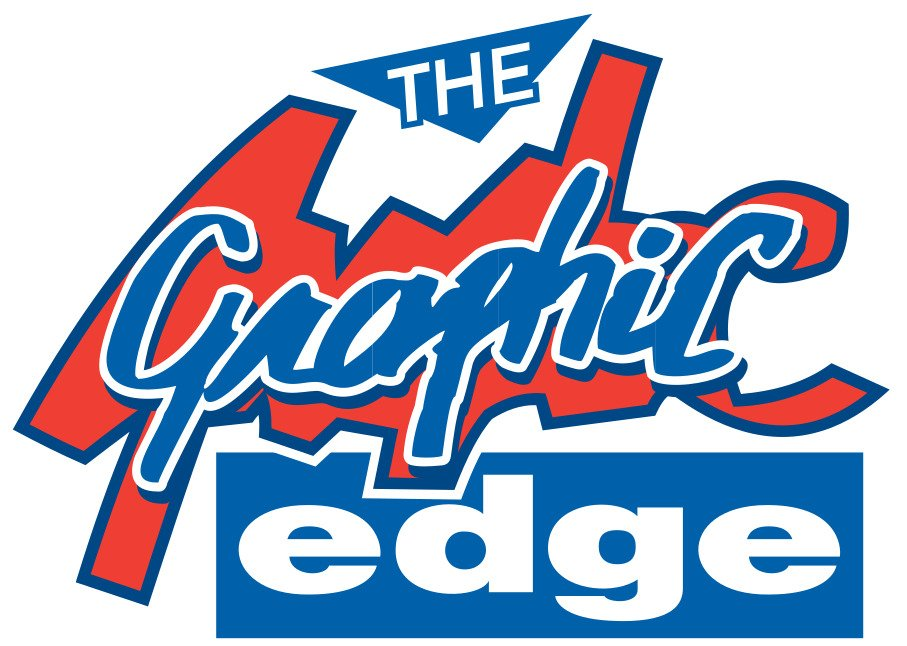 the graphic edge image
