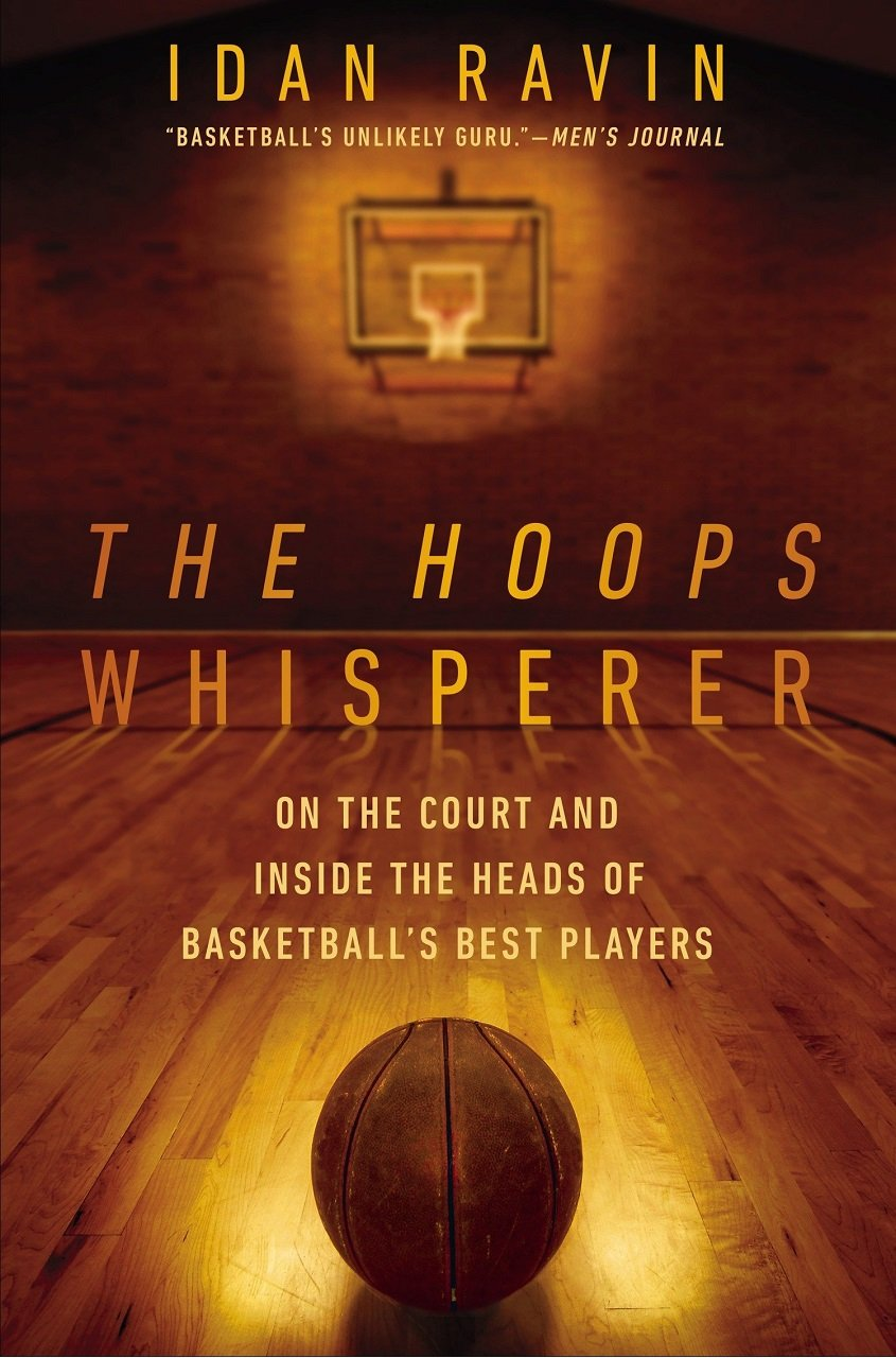 the hoops whisperer by idan ravin image