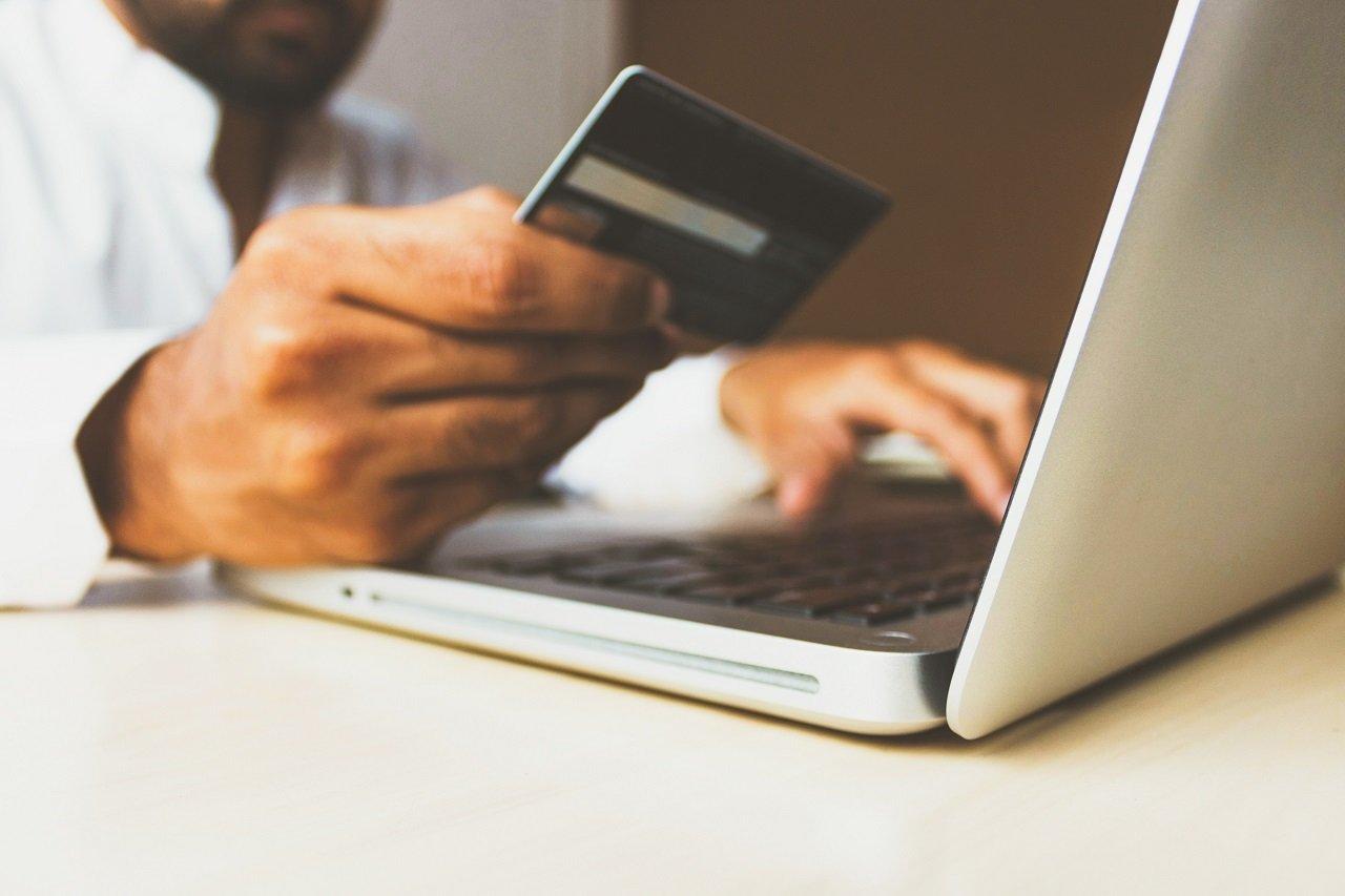 buying online image