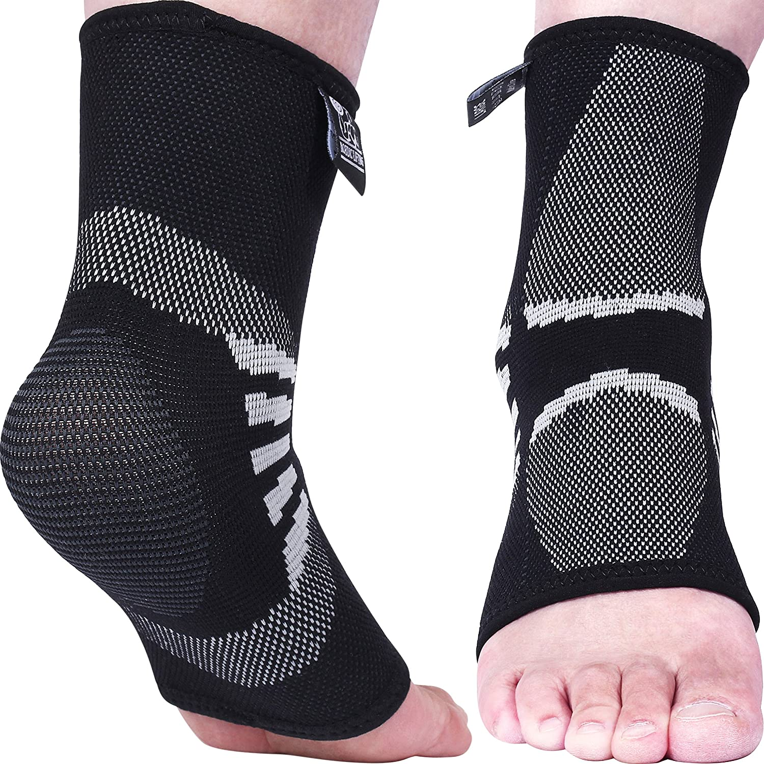 nordic ankle sleeve image