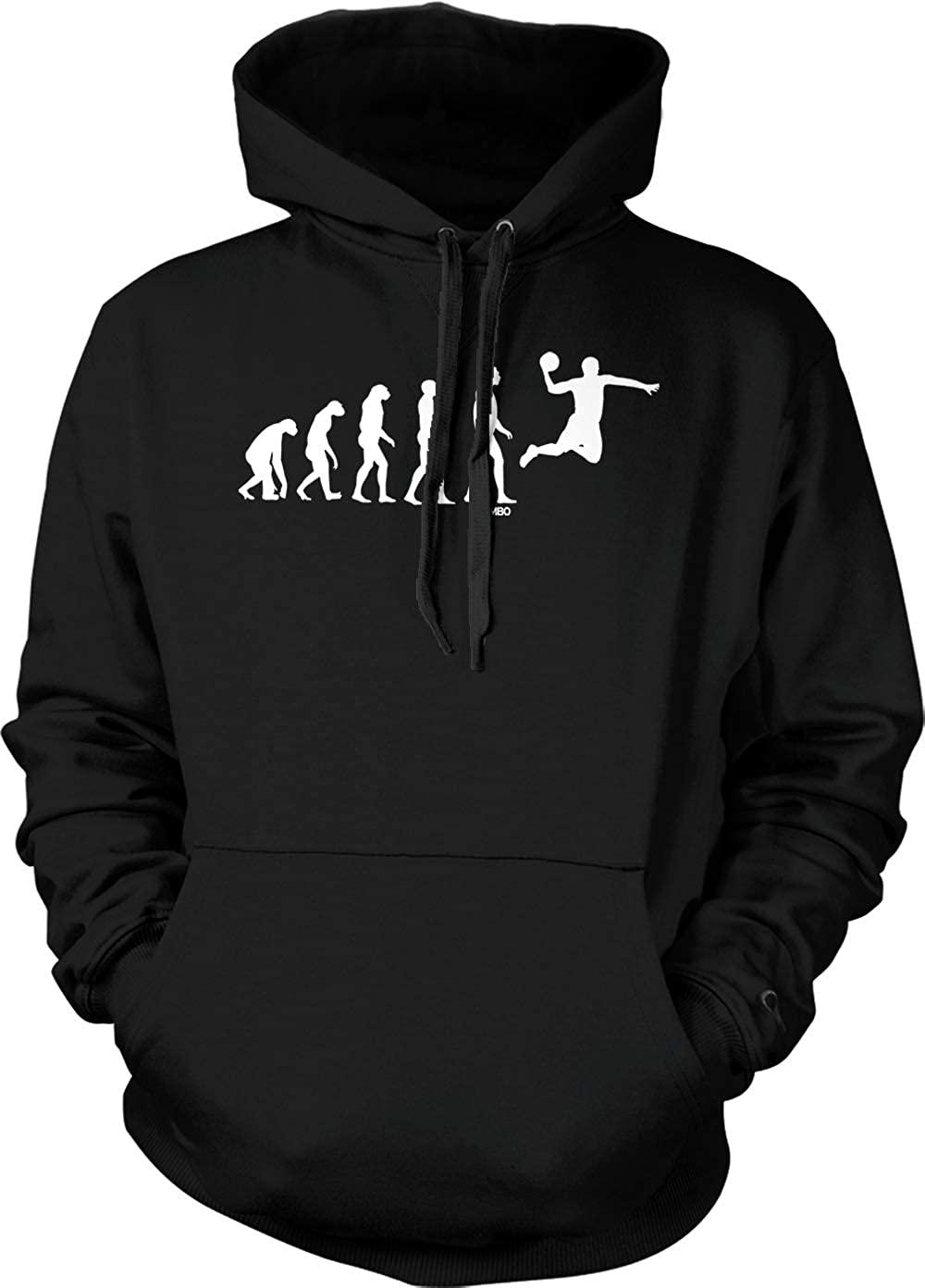tcombo evolution hoodie image
